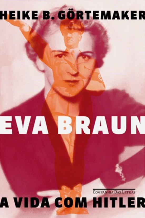 Eva Braun.
