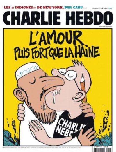 Je suis Charlie. (3)