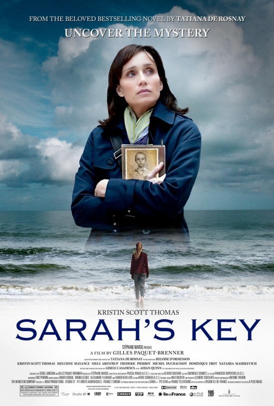 A chave de Sarah.