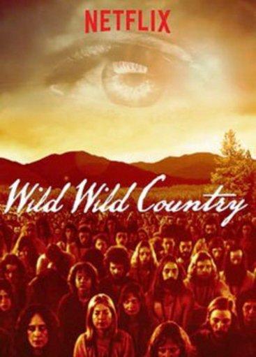 2018 - Série - Wild, Wild Countru (2018), de Chapman Way e Maclain Way. 2