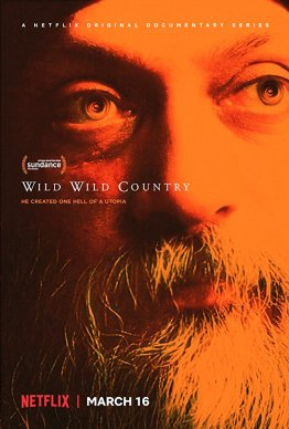 2018 - Série - Wild, Wild Countru (2018), de Chapman Way e Maclain Way.