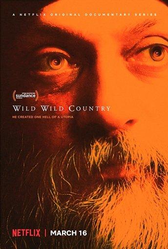 2018 - Série - Wild, Wild Countru (2018), de Chapman Way e Maclain Way.