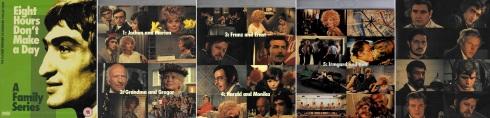 2018 - Série - Rainer Werner Fassbinder - Oito horas não fazem um dia..jpg