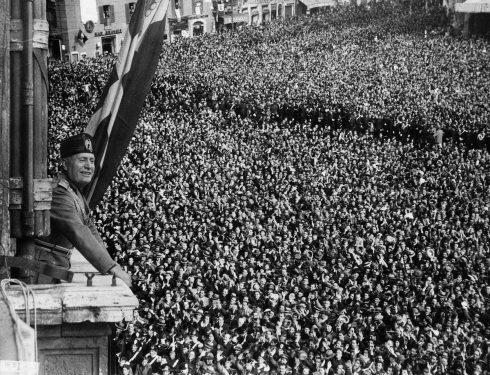 Fascismo, Mito, Mussolini. (5).jpg