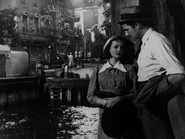 Dead End (1937), de William Wyler.